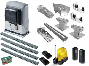 Комплектующие и автоматика для ворот DOORHAN