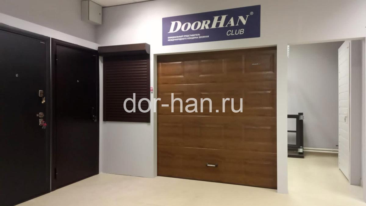 Представительство Дорхан в Кубинке